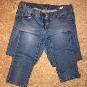 Size 40 Zara Jeans